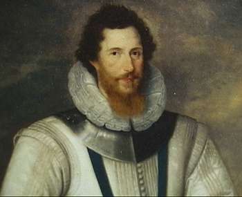 The Second Lord Essex