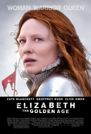 "queen elizabeth the first movie. The ""definitive"" Queen"