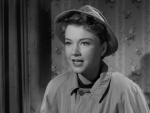 Anne Baxter as Eve