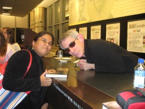 Me and Richard!!!