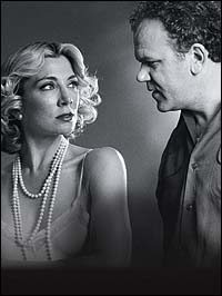 With John C. Reilly in Streetcar
