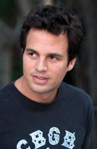 I'd watch ANY movie w/ Mark Ruffalo in it!