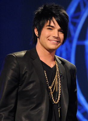 I'm cheering for Adam- reality TV CAN be exciting!