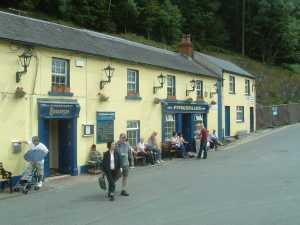 BallyK (small town Ireland)