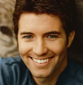 Josh Turner- a (traditional) country hottie