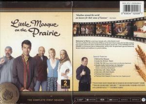 Season 1 (2 DVD set)