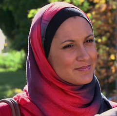 Sitara Hewitt (Rayyan)