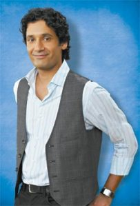 Stephen Lobo (JJ)