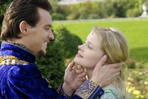 King Henry VIII & Lady Jane Seymour