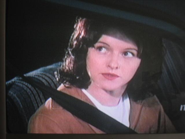 Assumpta Fitzgerald (Dervla Kirwan) wonders about her date, ex-rocker Enda Sullivan.