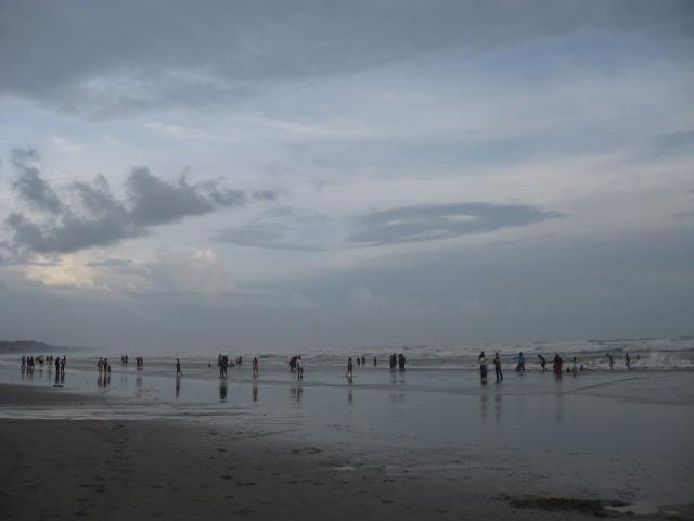 Bangladesh 396