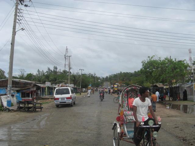 Bangladesh 414