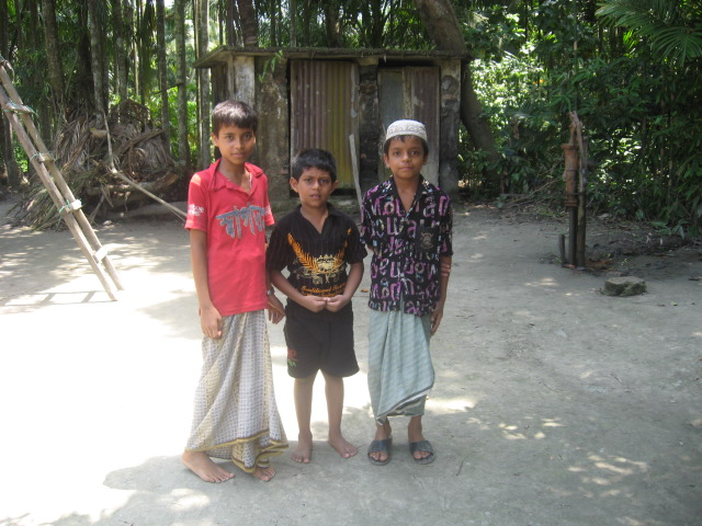 Bangladesh 441
