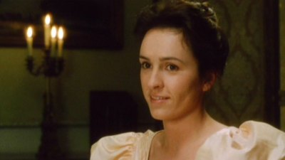 Dorothy (Juliet Aubrey)