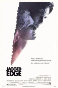 jagged edge_poster