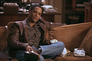 "Blair Underwood as Alex on HBO's ""In Treatment"""