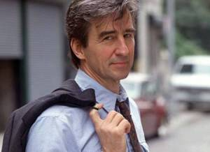 "As Jack McCoy on ""L&O"""