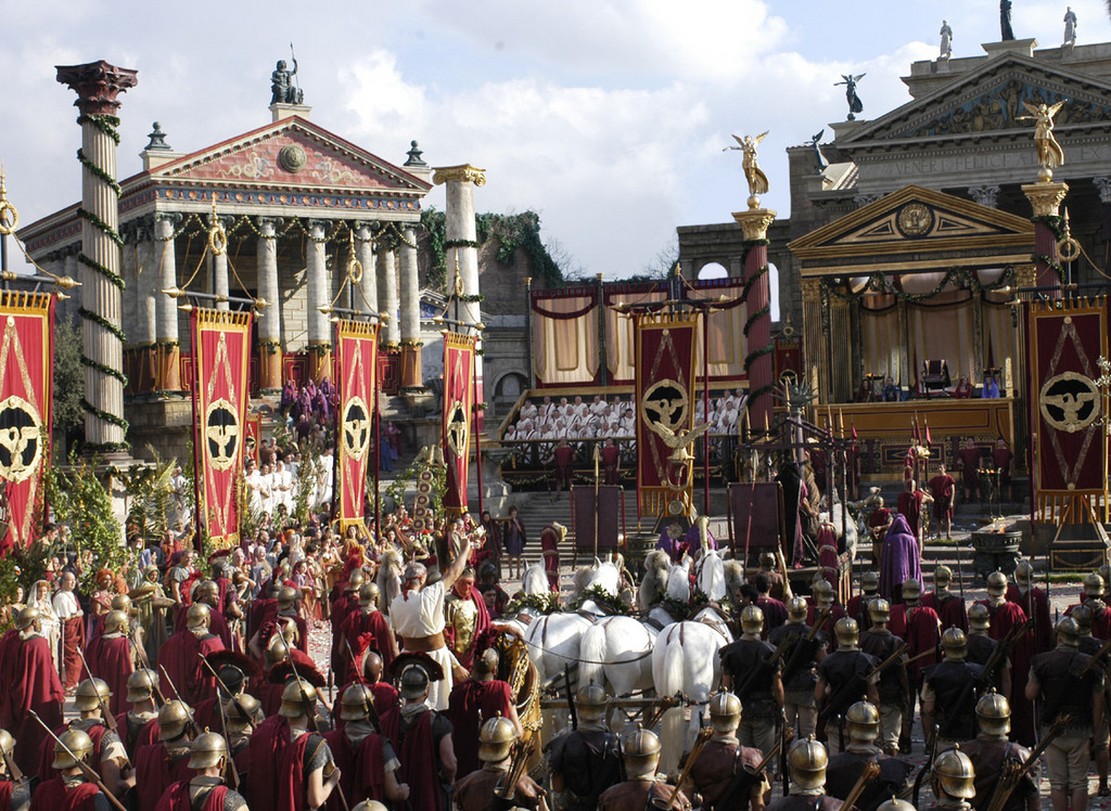 Hbo rome galleries 15