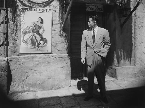 Affair in Trinidad Three Films of Rita Hayworth Knightleyemma