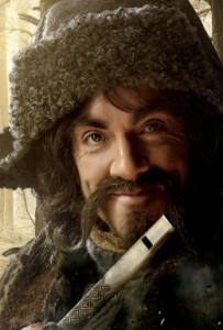 James Nesbitt as Bofur