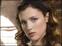 Lucy Griffiths as Marian