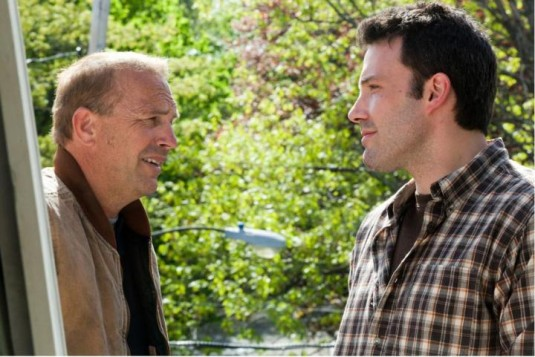 Jack Dolan (Kevin Costner) and Bobby (Ben Affleck)