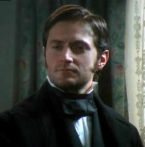 Richard Armitage as Mr. Thornton