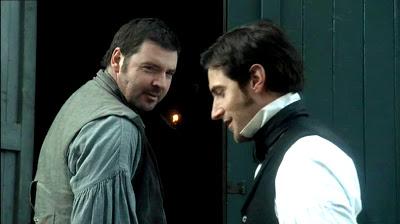 Higgins and Thornton