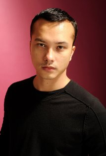 IMDB photo of actor Nicholas Saputra