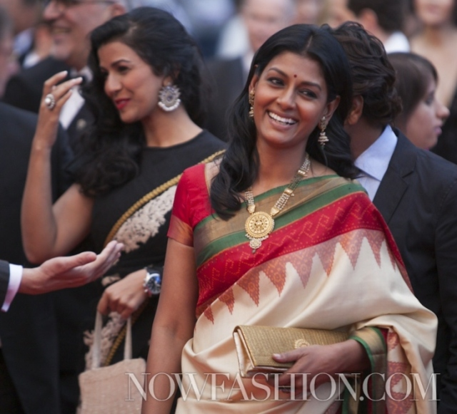 Nandita Das at 2013 Cannes Film Festival