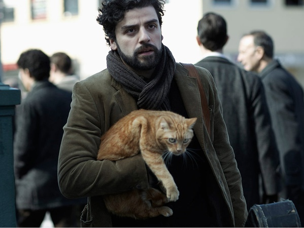 As the title character in Inside Llewyn Davis