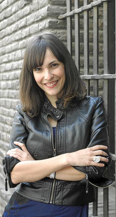 Director Paula Ortiz