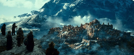 The company is getting close to Erebor...