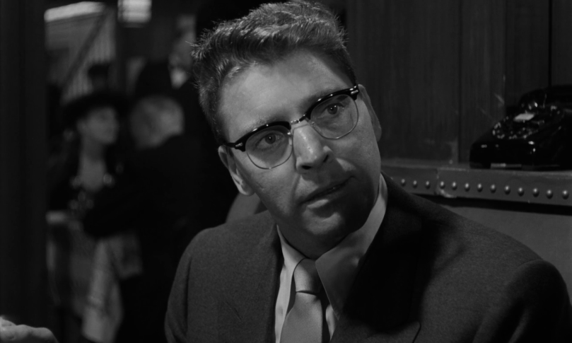 Lancaster in Sweet Smell of Success (1957)