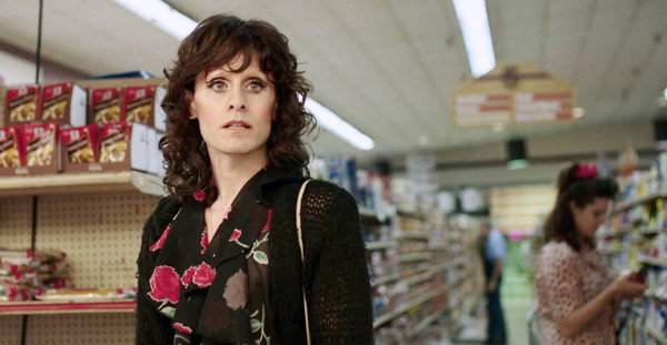 Rayon (Jared Leto) becomes Ron's (unlikely) friend