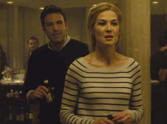 Spoiler-Free Review: Gone Girl (2014) (1/3)
