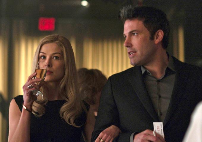 Spoiler-Free Review: Gone Girl (2014) (3/3)
