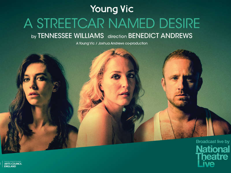 streetcar named desire and macbeth