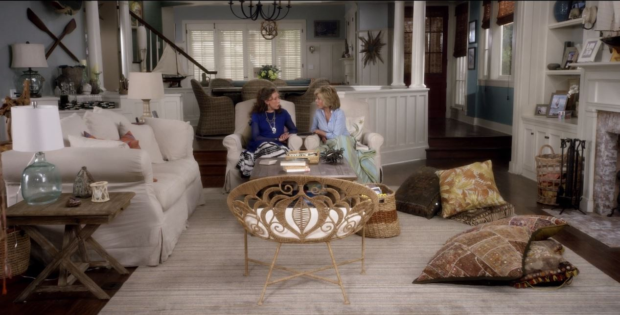Grace And Frankie Starring Jane Fonda Lily Tomlin Martin