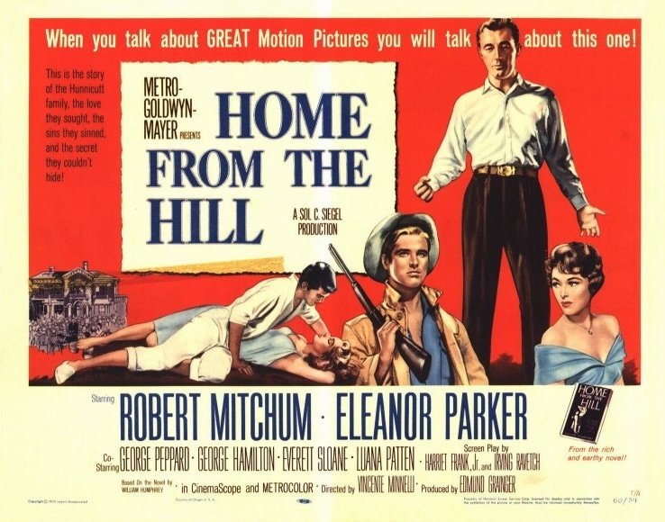 home from hill_poster