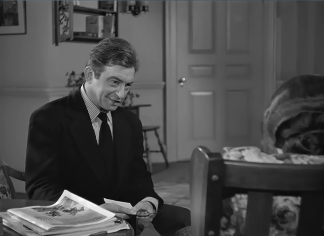 Claude Rains Now Voyager