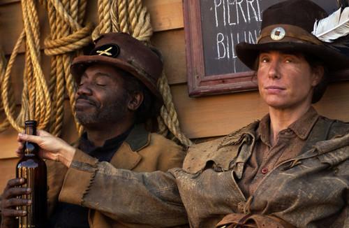 Watch Deadwood Season 2 Episode 6 Online Free | Putlocker